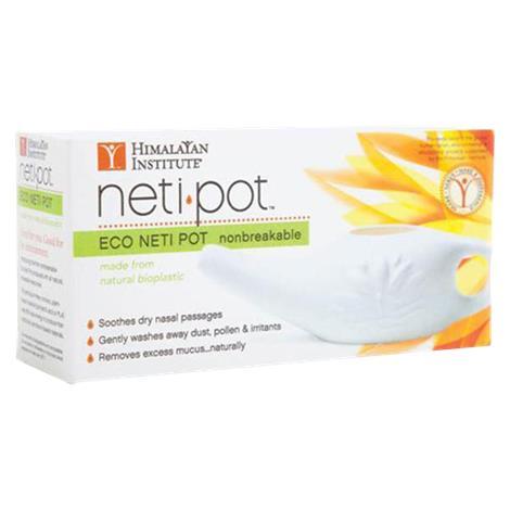 Buy Himalayan Chandra Eco Neti Pot