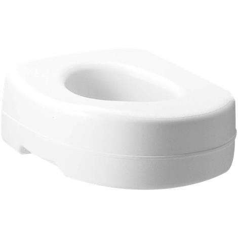 Buy Carex Raised Toilet Seat
