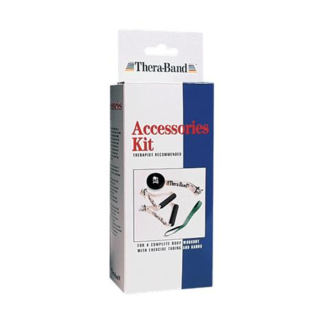 TheraBand Accessories Kit