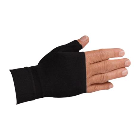 LympheDudes Onyx Compression Gauntlet