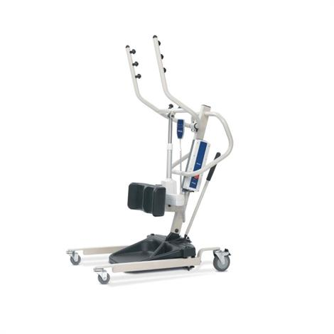 Invacare Reliant 350 Stand-Up Patient Lift with Manual Low Base