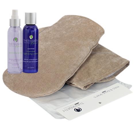 Therabath Hand Comfort Kit