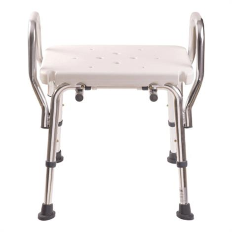 Mabis DMI Shower Chair without Backrest