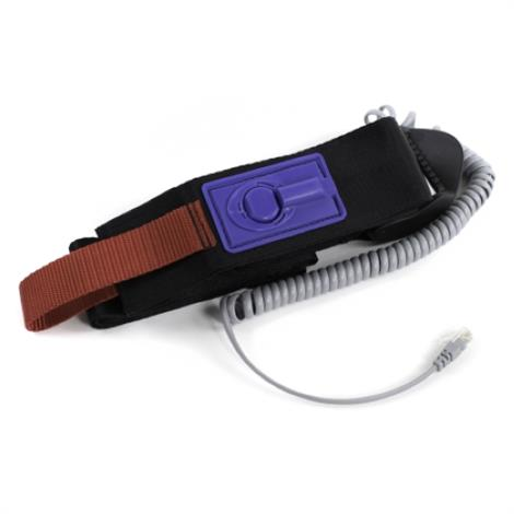 Mckesson Alarm Sensor Quick Release Seat Belt