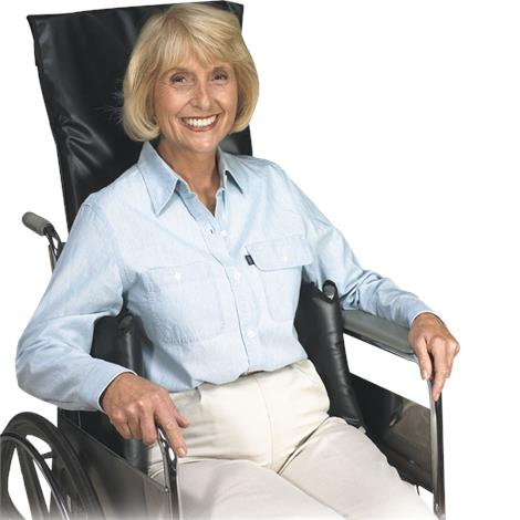 Skil-Care Lateral Support Orthosis with Backrest