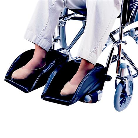 Skil-Care Swing-Away Foot Support