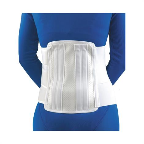 FLA Orthopedics Deluxe Lumbar Sacral Support