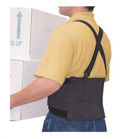 FLA Orthopedics DynaBack Occupational Back Support
