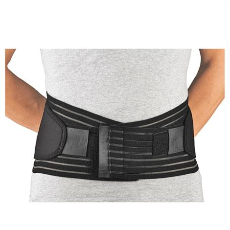 FLA Orthopedics Pro-Lite 9-Inches Neoprene Lumbar Sacral Support