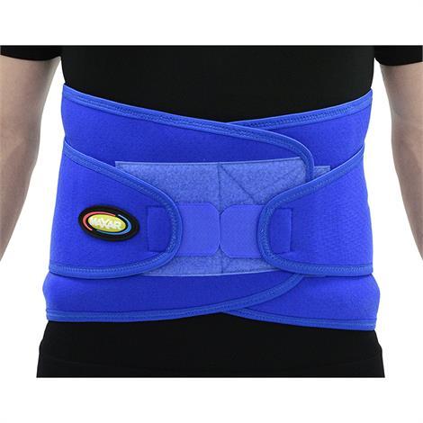 MAXAR Airprene (Breathable Neoprene) LumboSacral Support Sport Belt