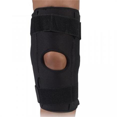Bilt-Rite Neoprene Hinged Knee Support