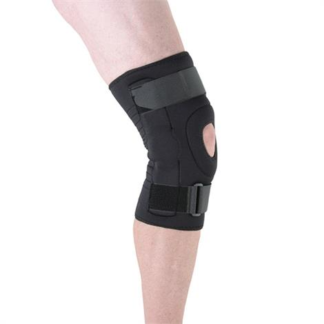 Buy Ossur Formfit Neoprene Hinged Knee Support