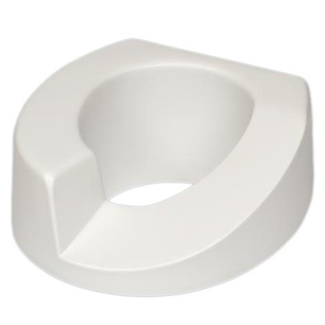 Maddak Total Hip Replacement Tall-Ette Elevated Toilet Seat