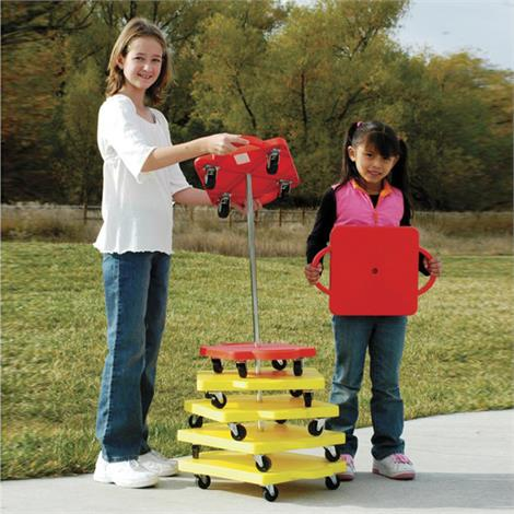 Yellowtails Scooter Stacker Set