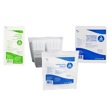 Buy Dynarex Tracheostomy Care Kit