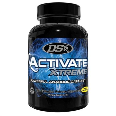 DS ACTIVATE XTREME Dietary Supplement