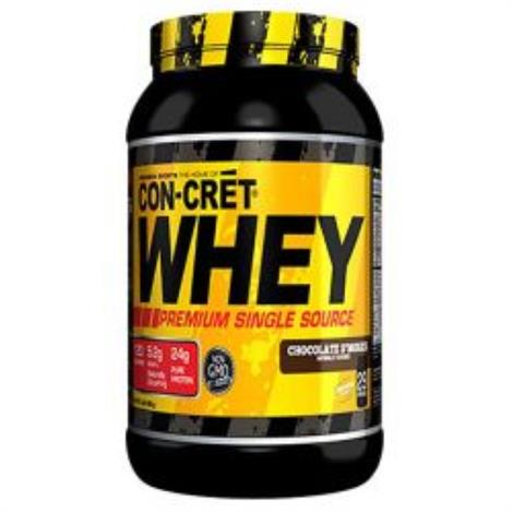 Vireo Systems Con-Cret Whey Protein Supplement