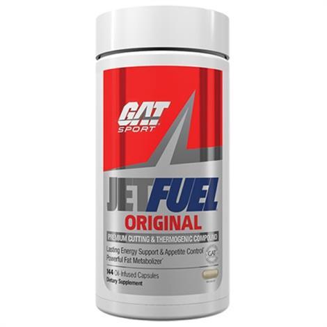 Buy GAT Jet Fuel Body Building Supplement