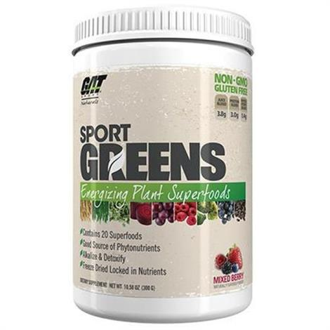 Buy GAT Sport Greens Body Building Supplement