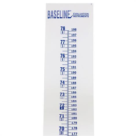 Baseline Height Measurement