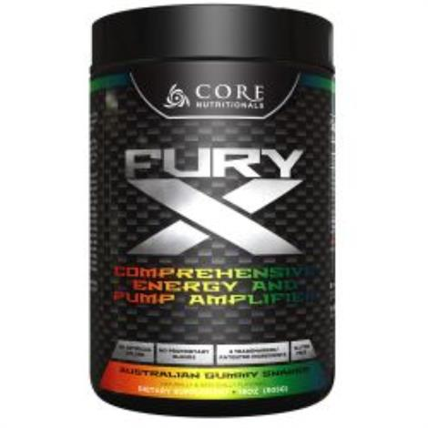 Buy Core Nutritionals Core Fury Dietary Supplement