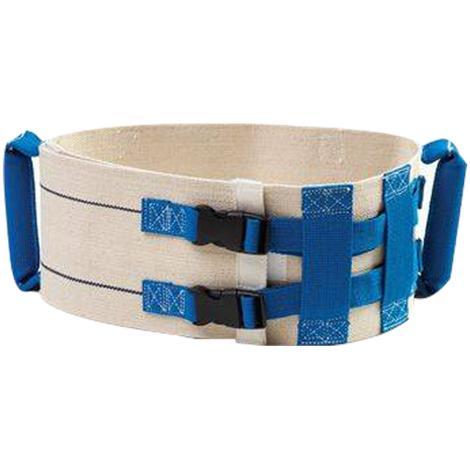 Sammons Preston Two-Handled Gait Belt