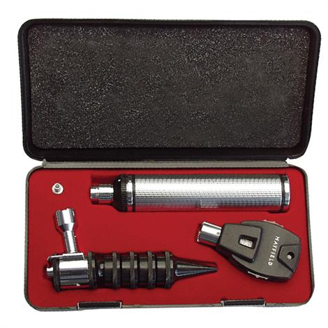 Graham Field Complete Otoscope And Ophthalmoscope Set