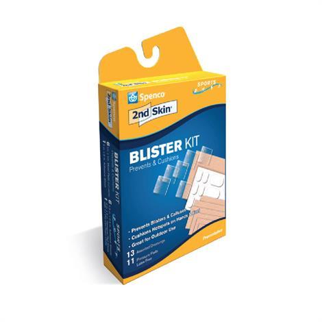 Buy Spenco 2nd Skin Blister Kit