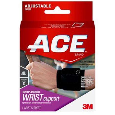 Buy 3M Ace Wrap Around Wrist Support
