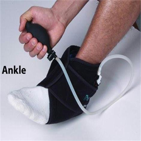 ThermoActive Cold And Hot Mobile Compression Therapy Ankle Support
