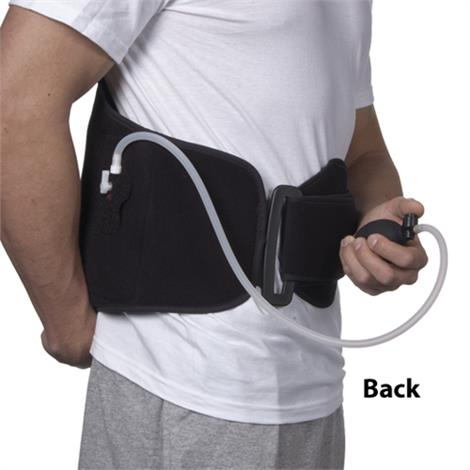 ThermoActive Cold And Hot Mobile Compression Therapy Back Support