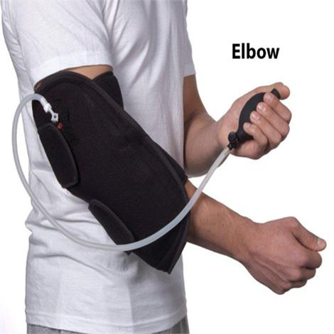 ThermoActive Cold And Hot Mobile Compression Therapy Elbow Support