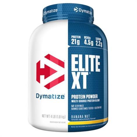 Dymatize Elite XT Multi Protein Blend Dietary Supplement
