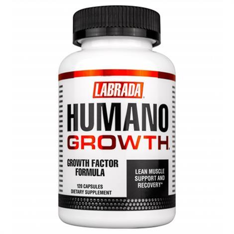 Labrada HumanoGrowth Dietary Supplement
