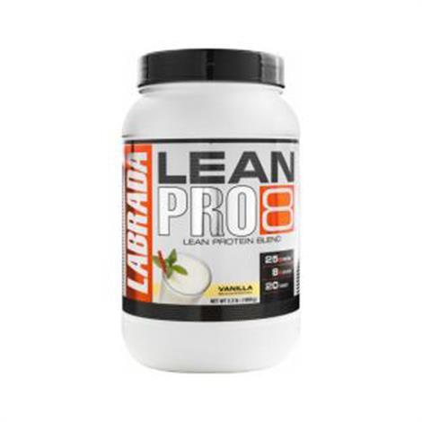 Labrada Lean Pro8 Protein Supplement