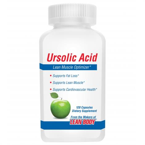 Labrada Ursolic Acid Dietary Supplement