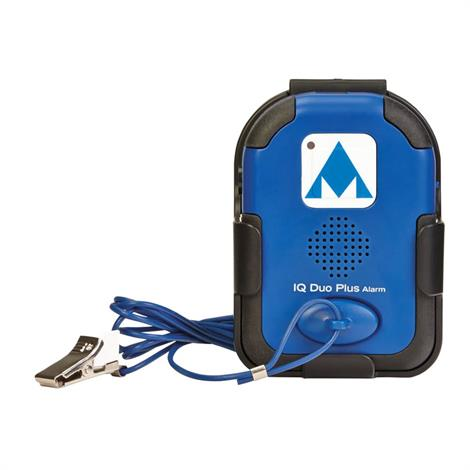 AliMed IQ Duo Plus Fall Alarm