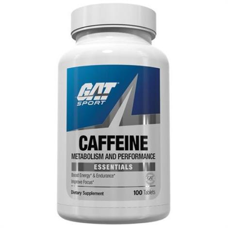 GAT Sport Caffeine Dietary Supplement