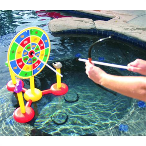 Sprint Aquatics Water Arrow Game Set