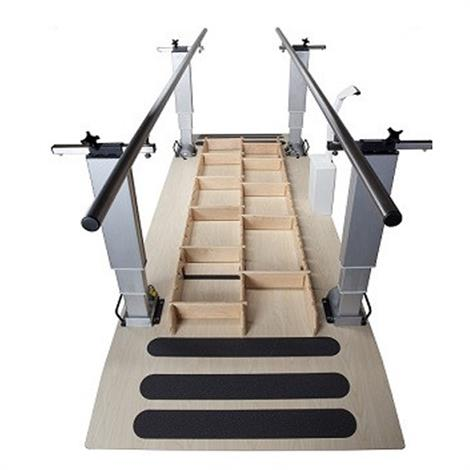 Armedica Foot Placement Ladder For Parallel Bar