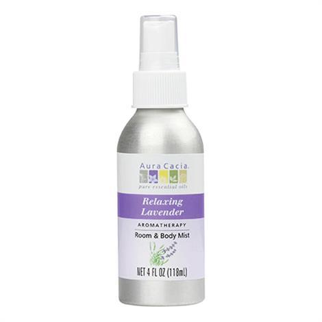 Aura Cacia Lavender Aromatherapy Mist