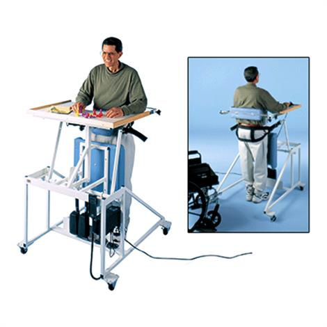 Buy Hausmann Hi-Lo Econo-Line Stand-In Table With Electric Patient Lift