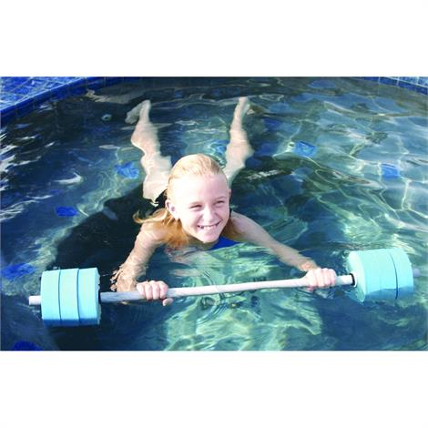 Sprint Aquatics 36 Inch Adjustable Bar Float