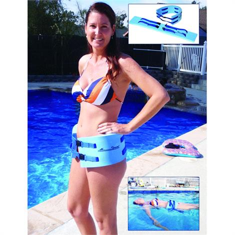 Sprint Aquatics Hip Belt
