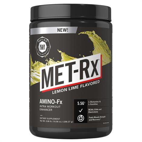 MET-Rx Amino-Fx Dietary Supplement