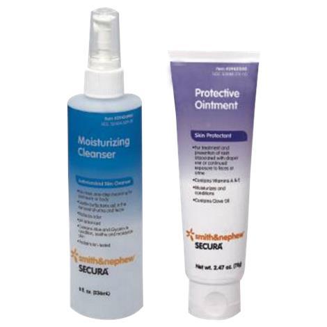 Smith & Nephew Secura Personal Skin Care Kit