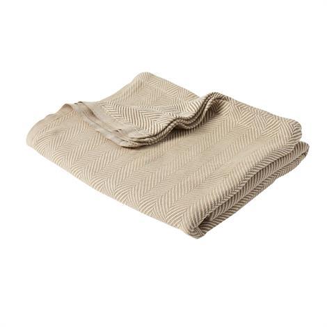 Feels Like Home Lightweight Spread Blanket