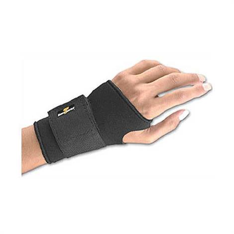 FLA Orthopedics Safe-T-Wrist Standard Duty Wrist Support