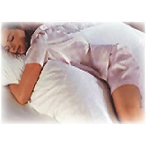 Bilt Rite White Body Sleeper Pillow Abduction Pillow Wedges