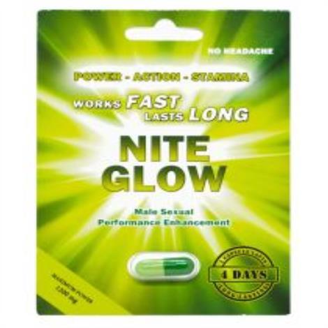 Buy Nutrasource Nite Glow